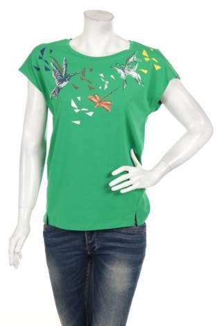 Тениска с щампа ESPRIT