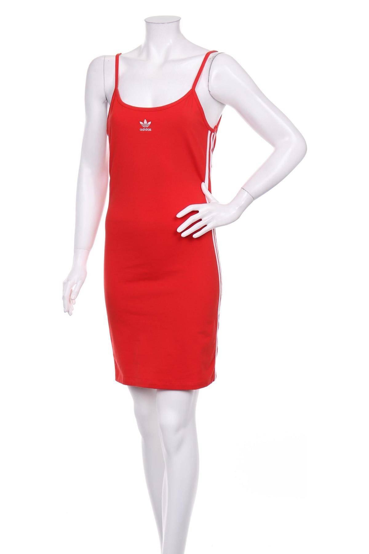 Ежедневна рокля ADIDAS1