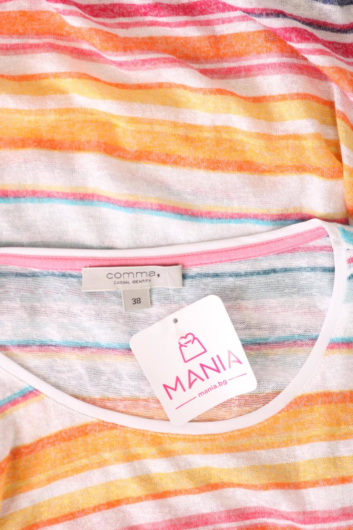 Блуза COMMA,3