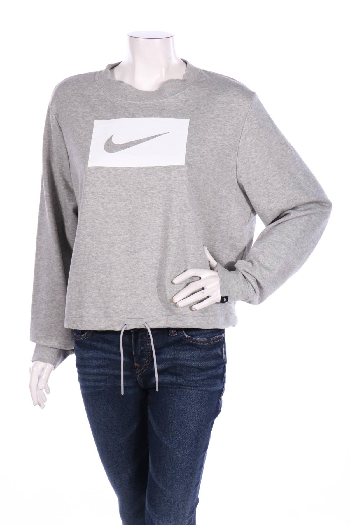 Суичър Nike1
