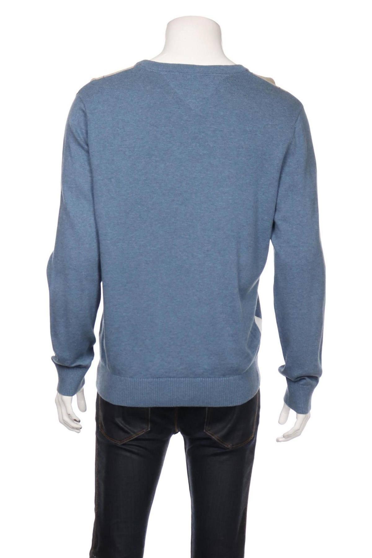 Пуловер TOMMY HILFIGER2