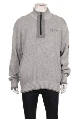 Пуловер с поло яка NFL