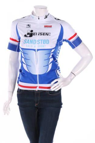 Вело тениска Giordana