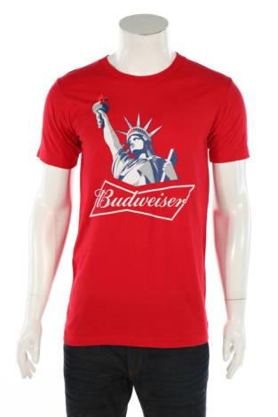 Тениска Budweiser1