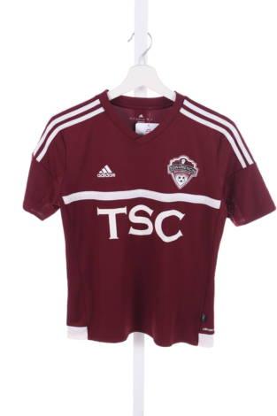 Детска футболна тениска ADIDAS