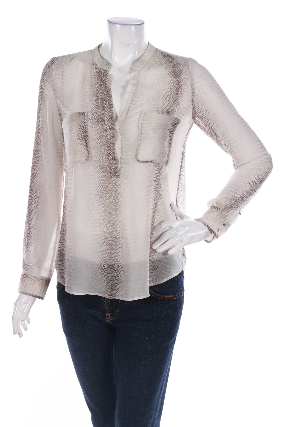 Блуза Zara1