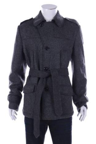 Зимно палто Sir Oliver