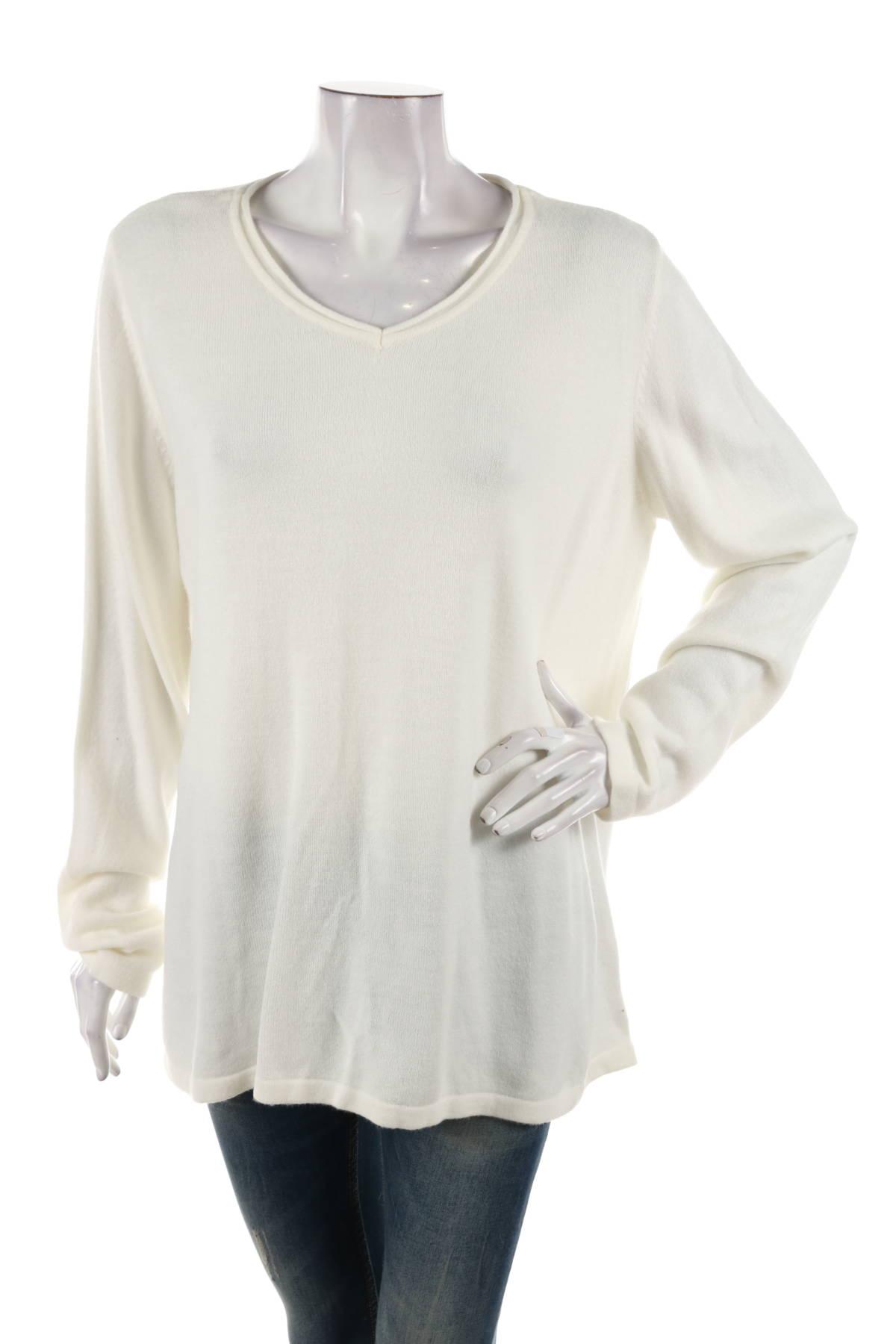 Пуловер CANDA1