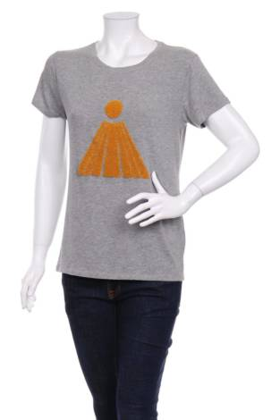 Тениска с щампа IHLER