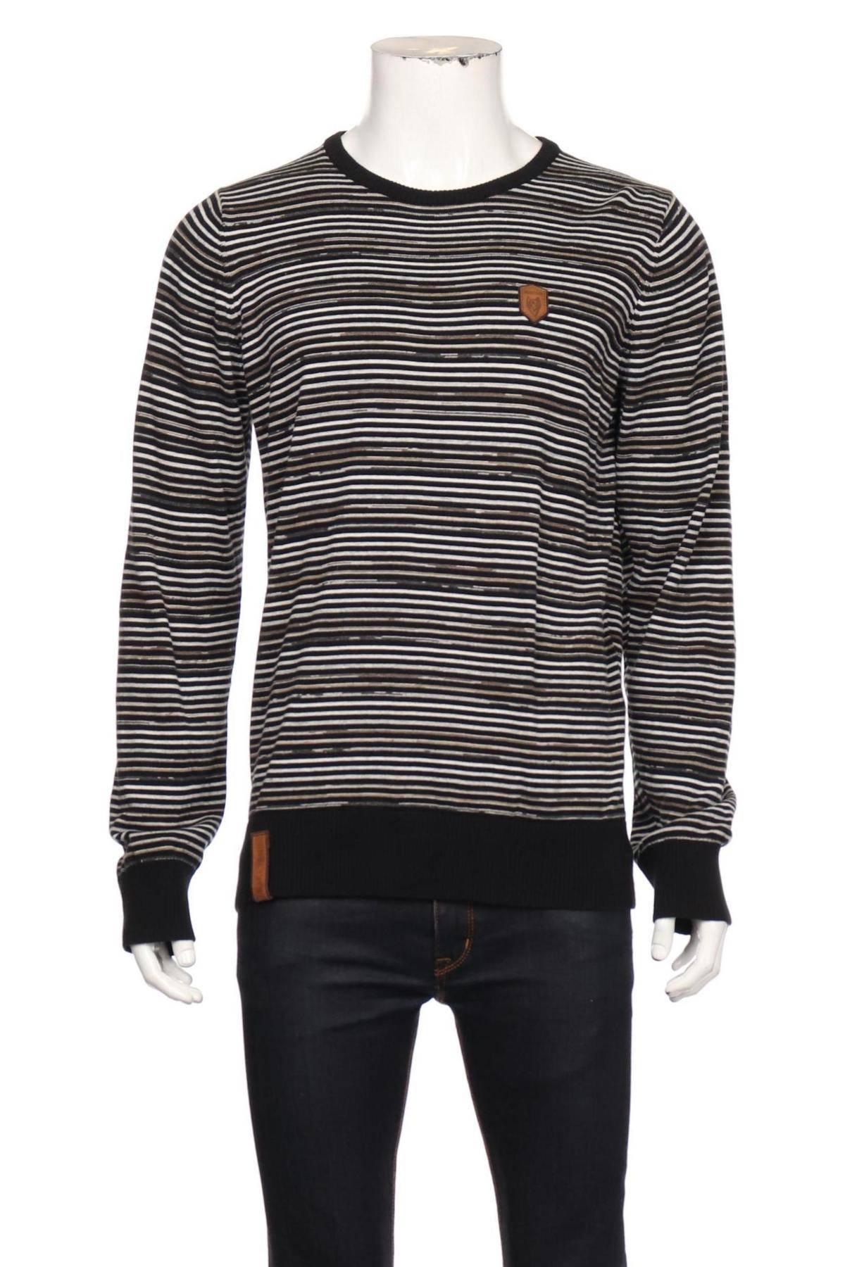Пуловер NAKETANO1
