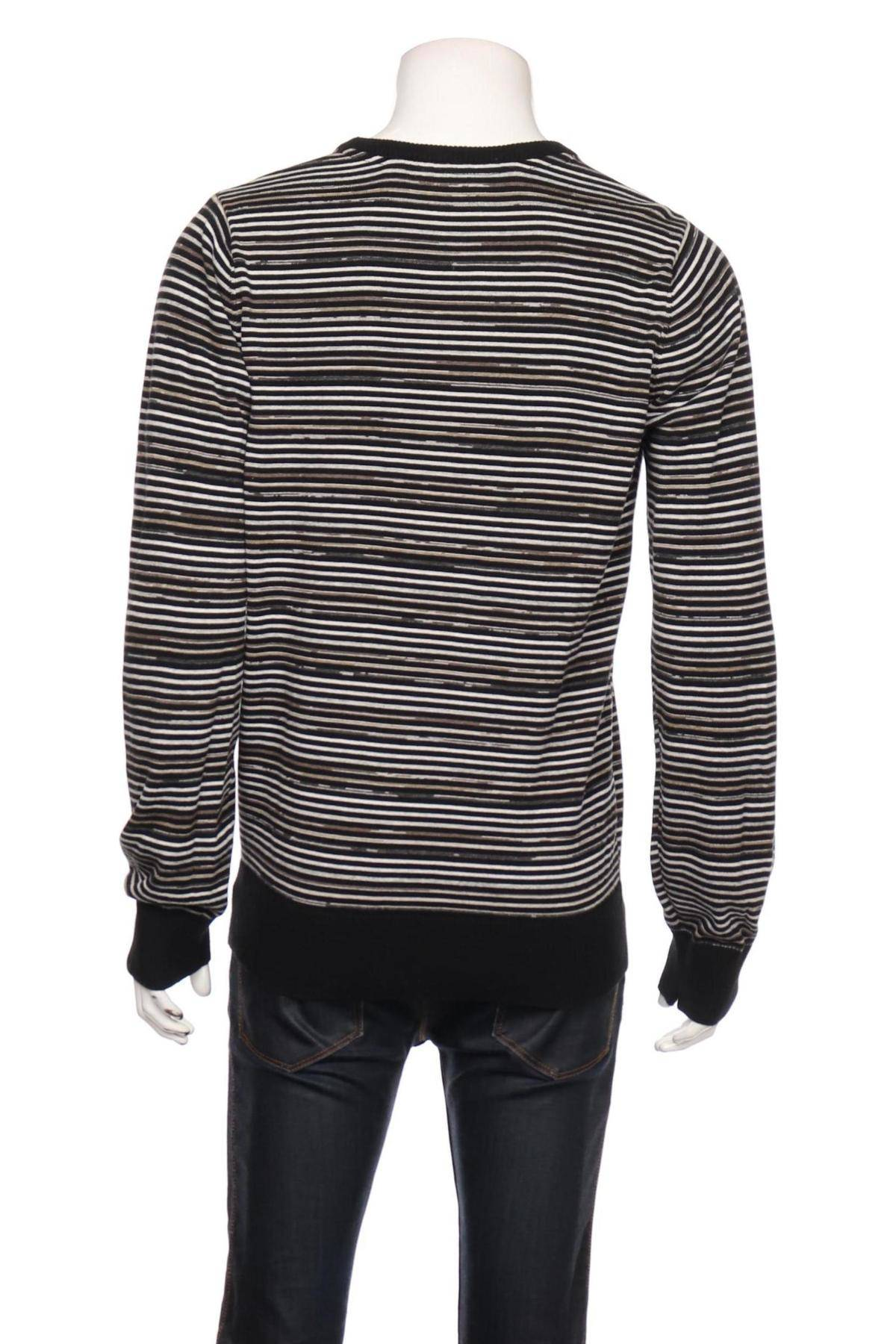 Пуловер NAKETANO2