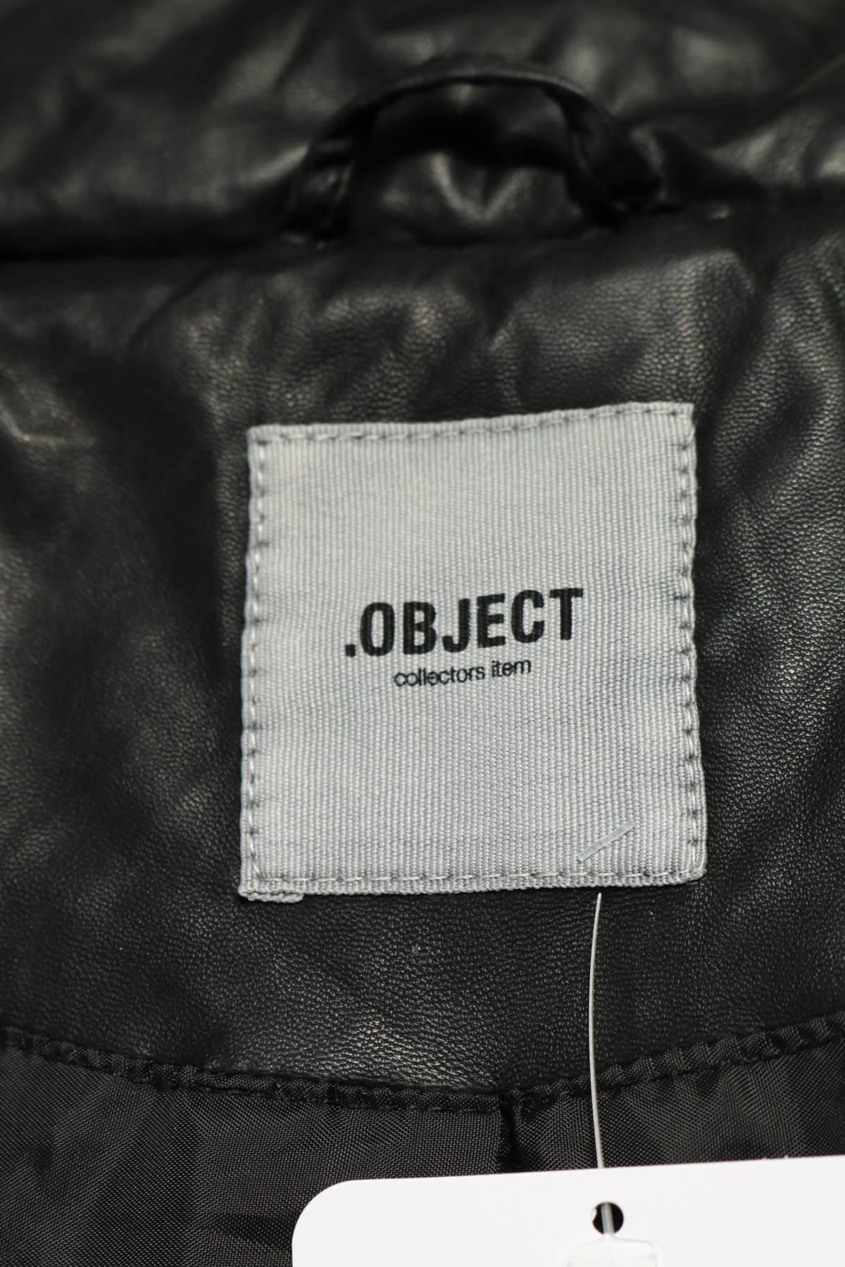 Яке Object3