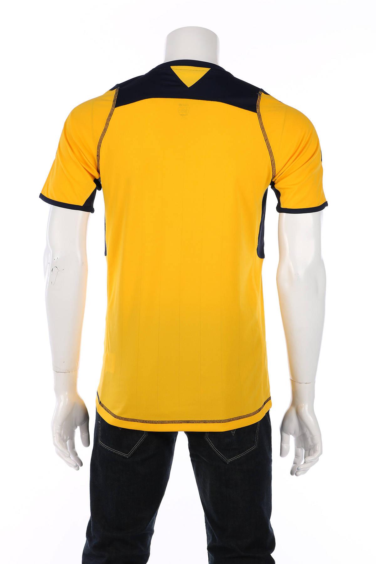 Тениска Hummel2