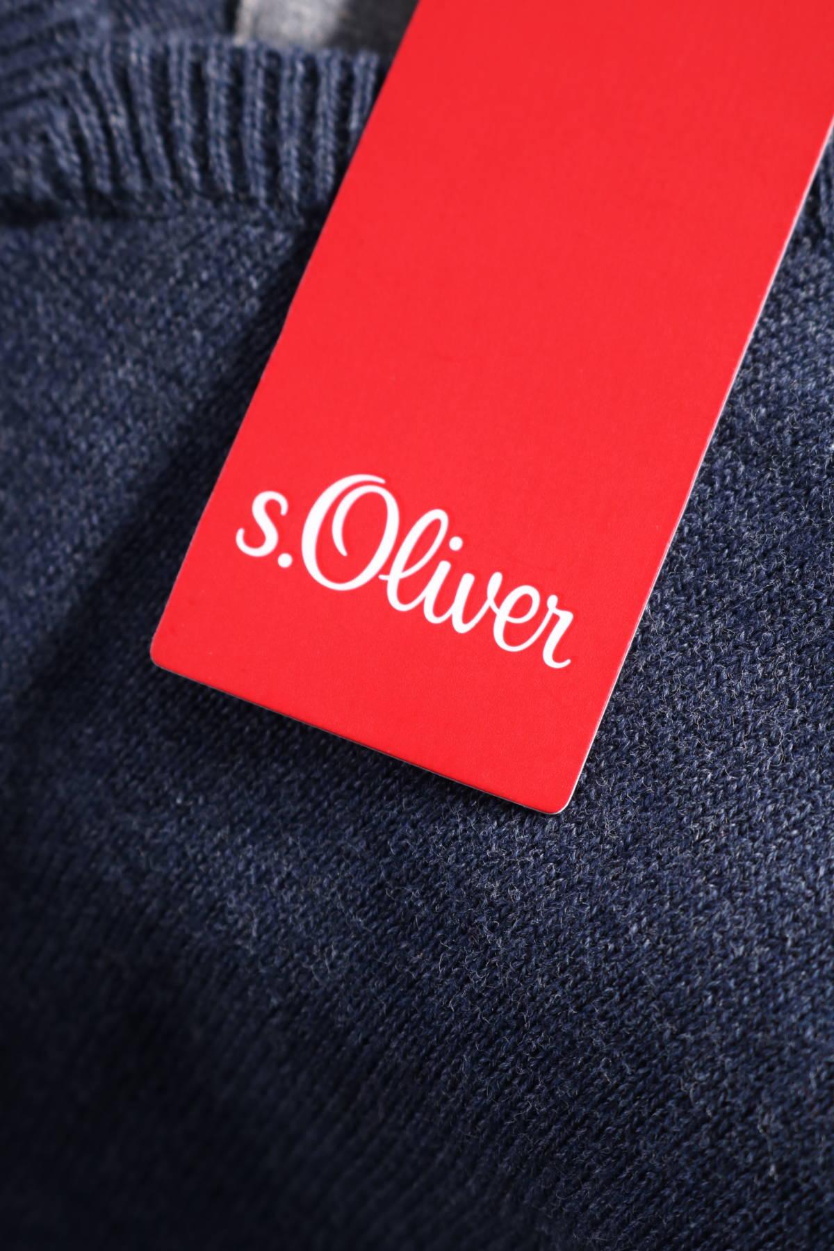 Пуловер S.Oliver3