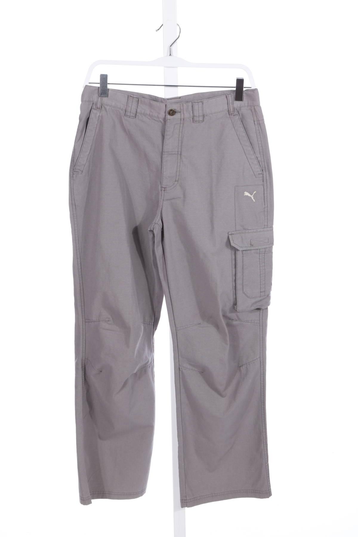 Детски спортен панталон PUMA1