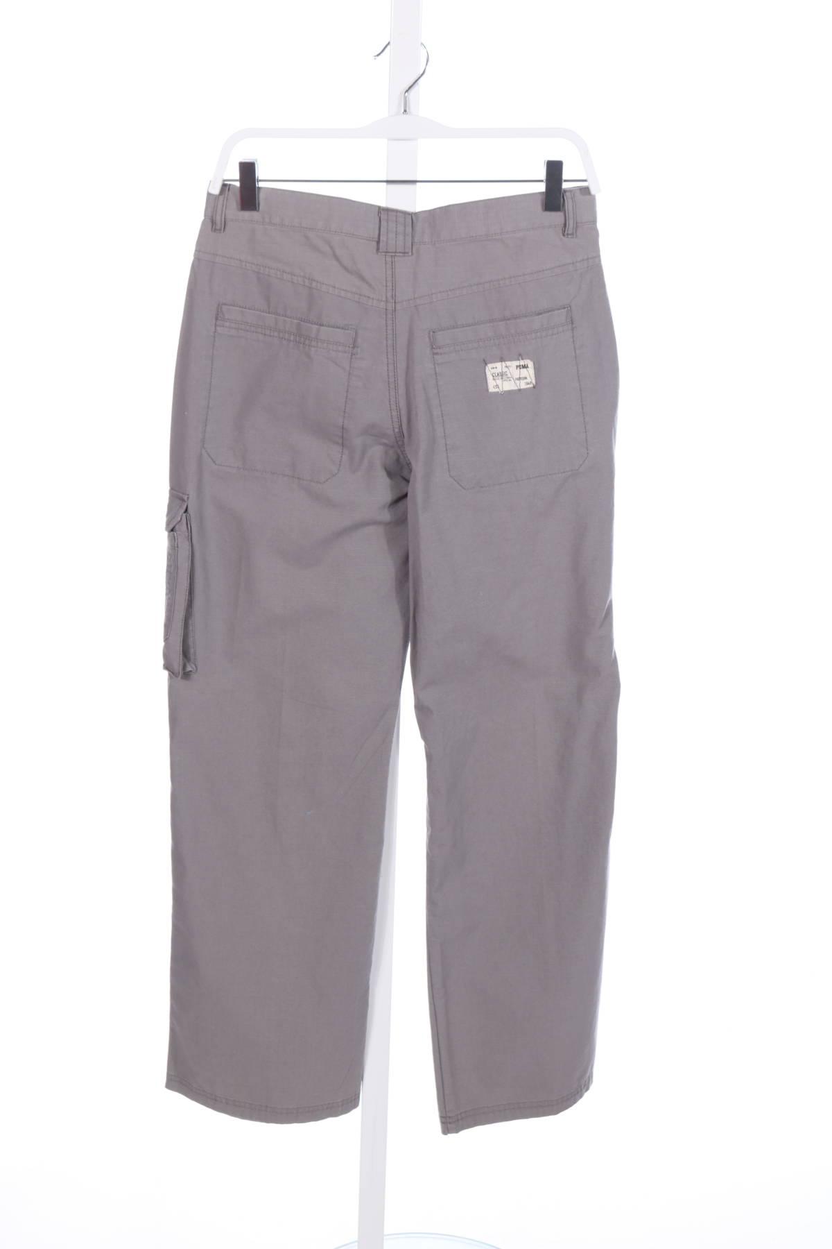 Детски спортен панталон PUMA2