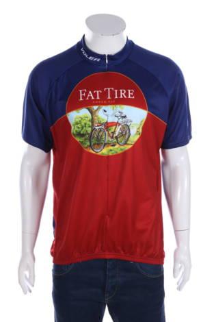 Вело тениска Voler