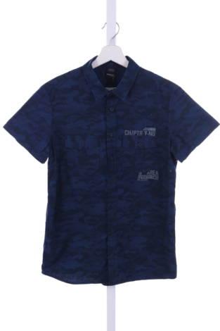 Детска риза CHAPTER