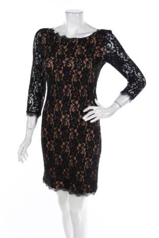Официална рокля T.Babaton