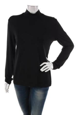Блуза с поло яка CARIN WESTER