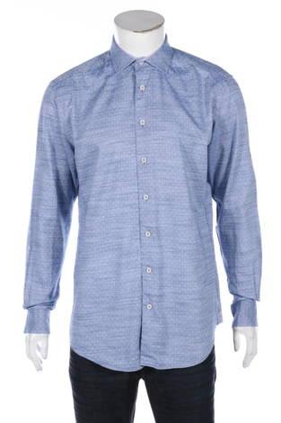 Спортно-елегантна риза J.t. Ascott