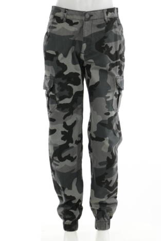 Спортен панталон URBAN CLASSICS