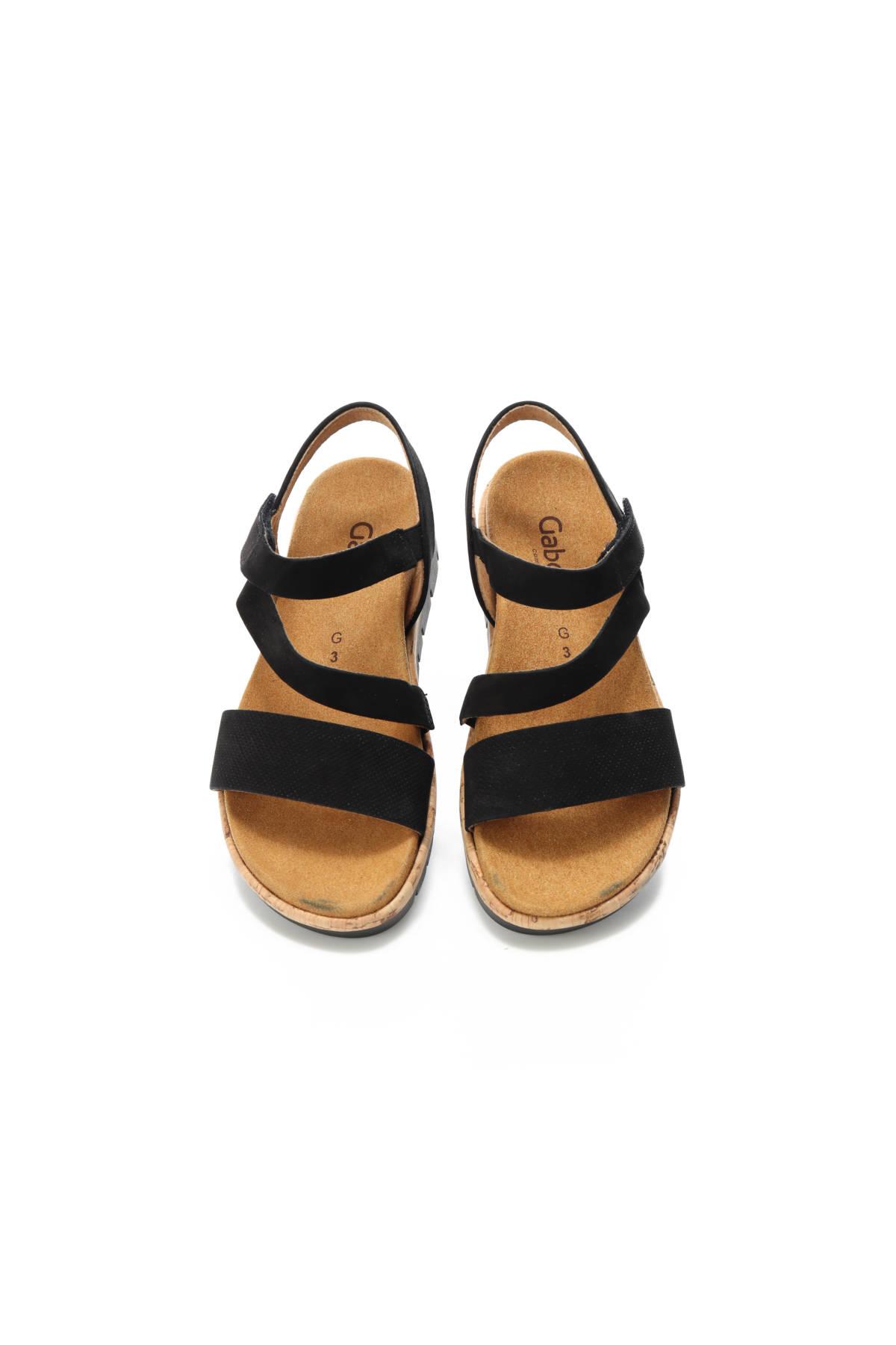 Ниски сандали GABOR2
