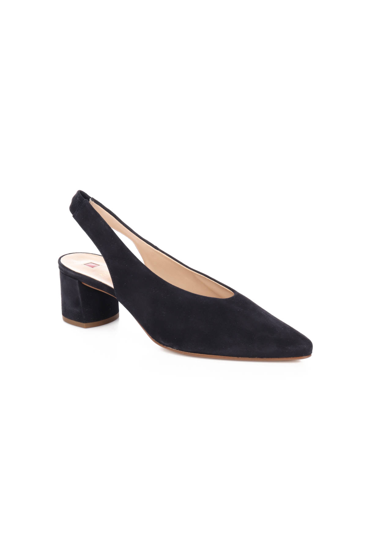 Обувки на ток HOGL2