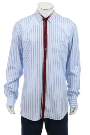 Спортно-елегантна риза JOSEPH