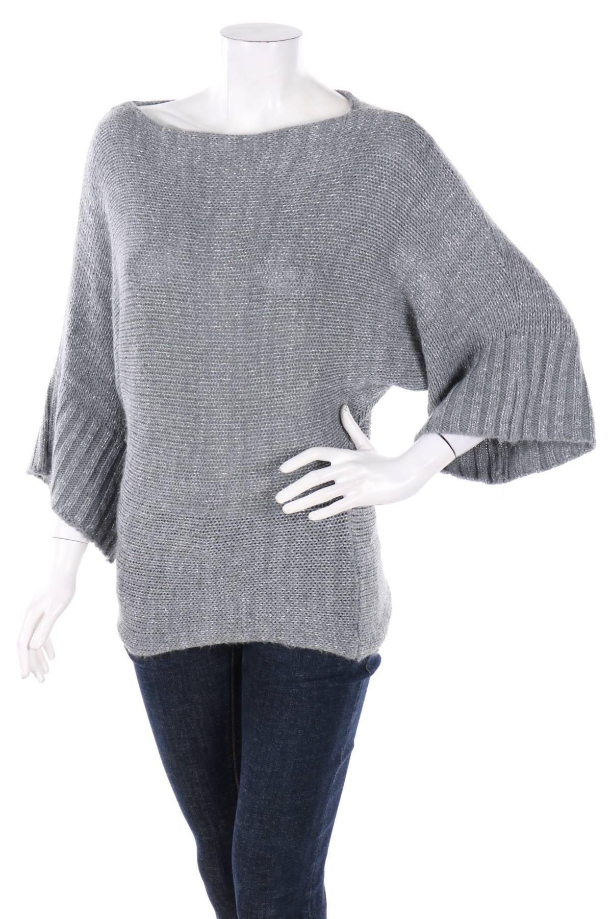 Пуловер SCANDALO1