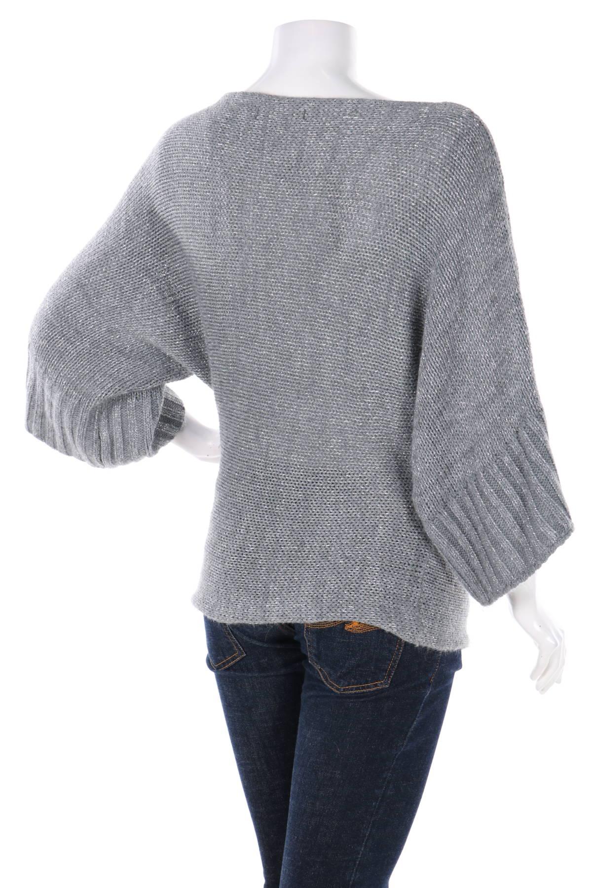 Пуловер SCANDALO2