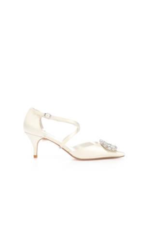 Обувки на ток DUNE