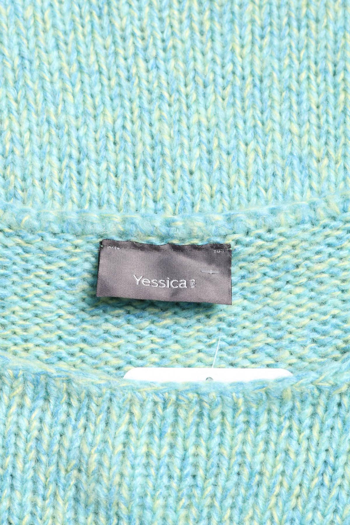 Пуловер YESSICA3