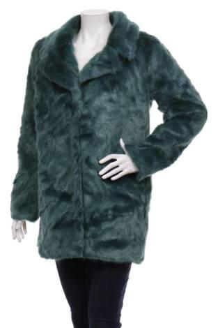 Палто с косъм CLOCKHOUSE