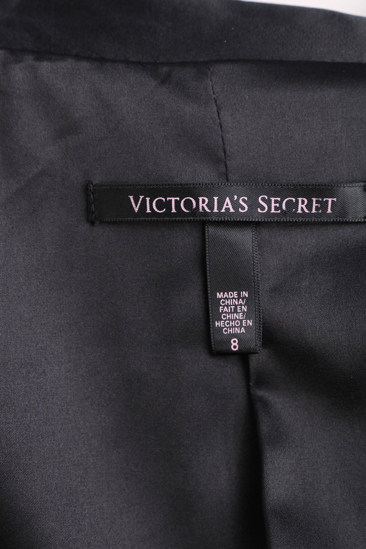 Сако Victoria`s Secret3