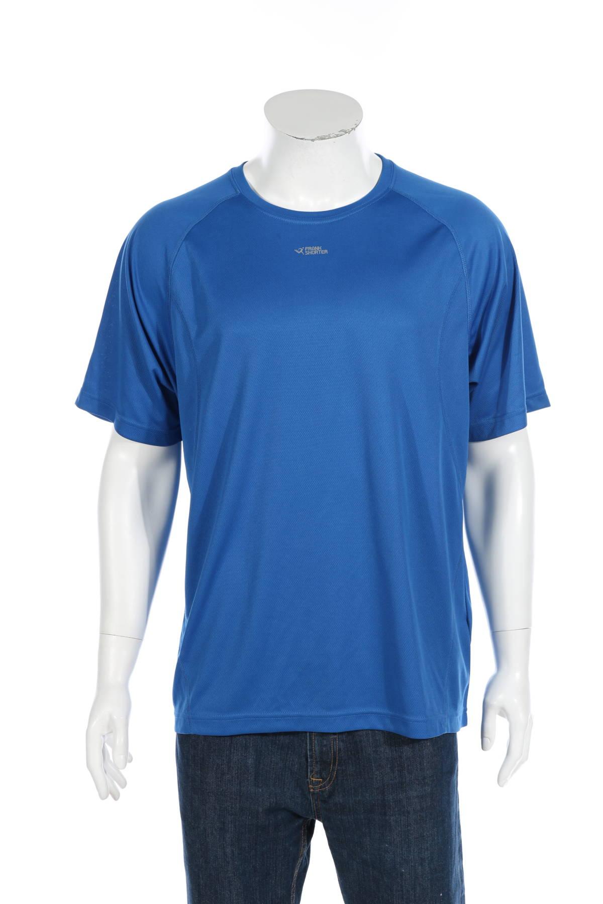 Тениска Frank Shorter1