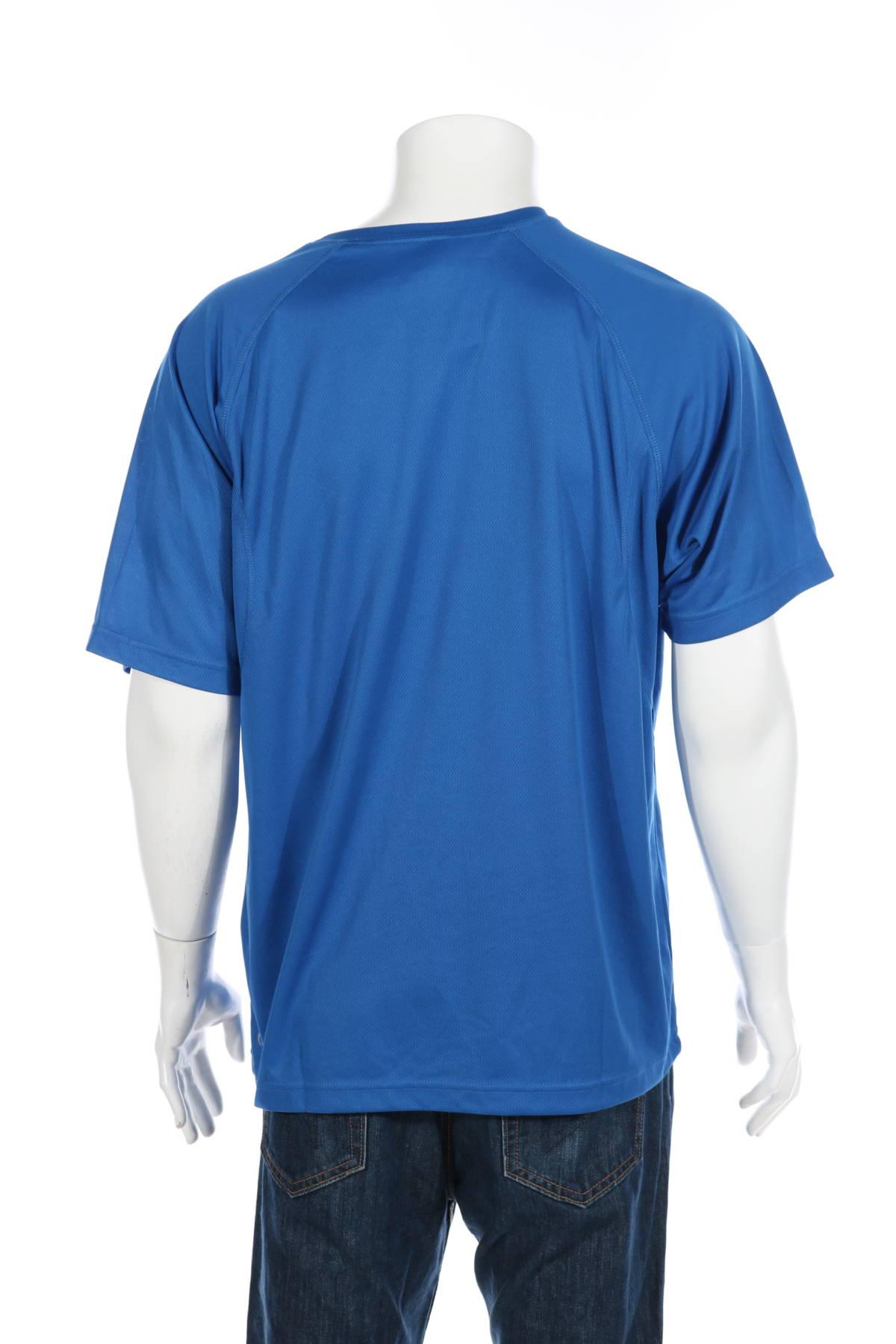 Тениска Frank Shorter2