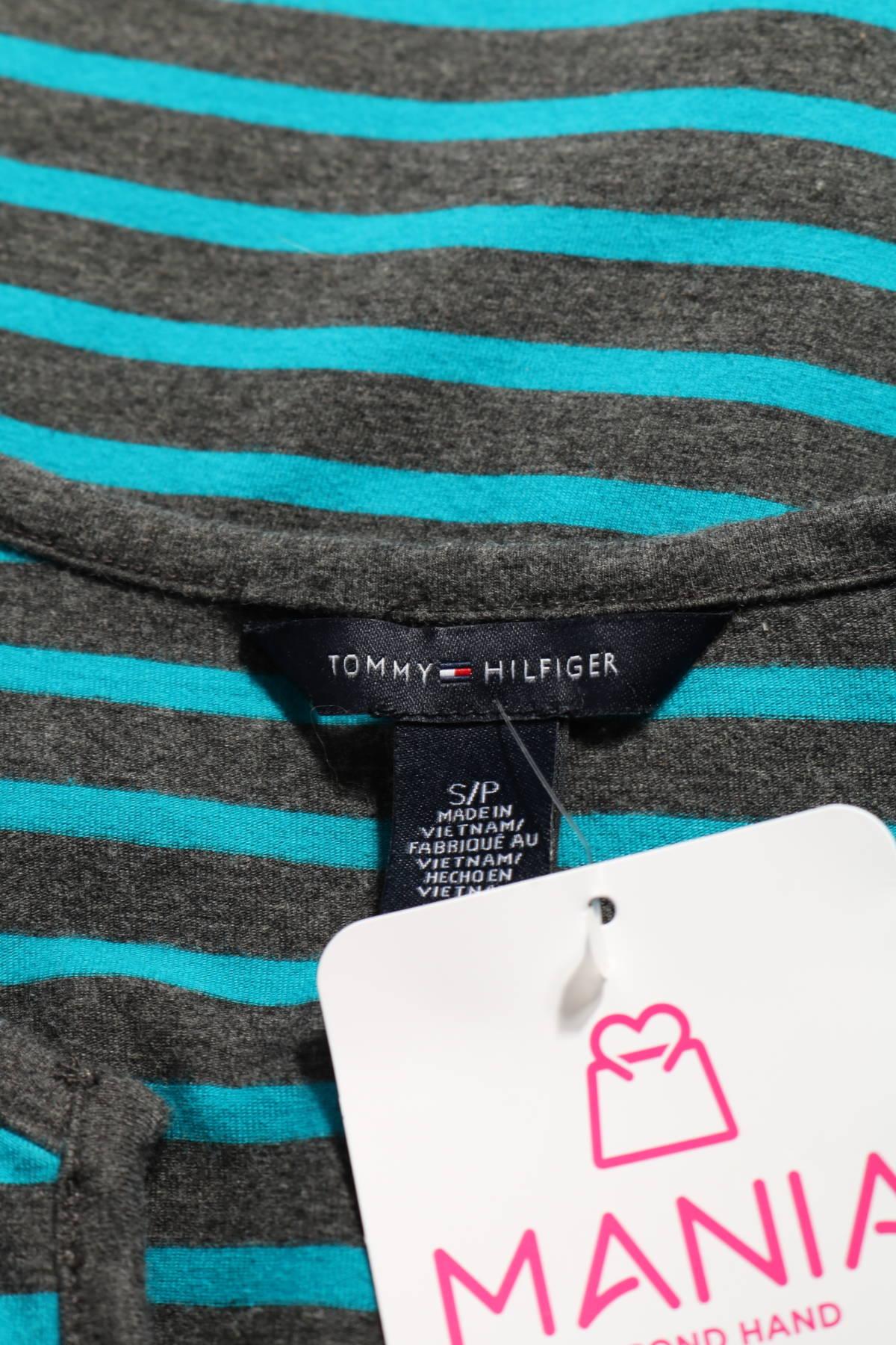 Блуза Tommy Hilfiger3