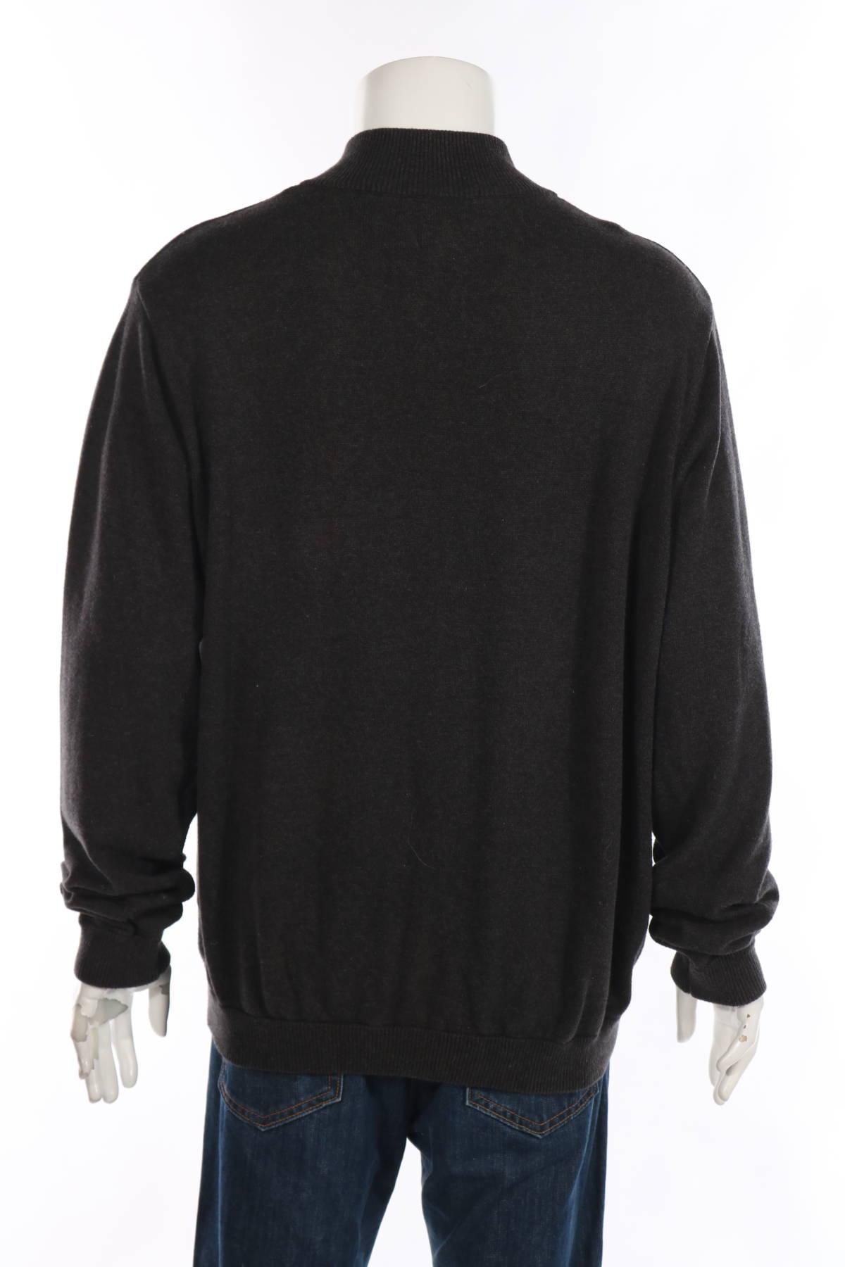 Пуловер с поло яка Walter Hagen2