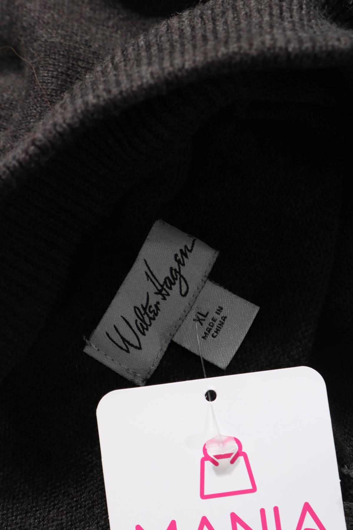 Пуловер с поло яка Walter Hagen3