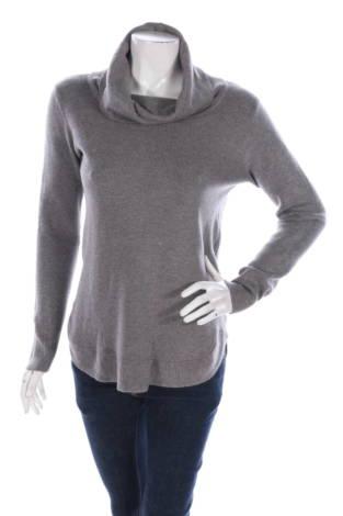 Пуловер с поло яка CYRUS