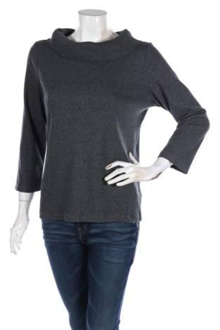 Блуза с поло яка Rafaella