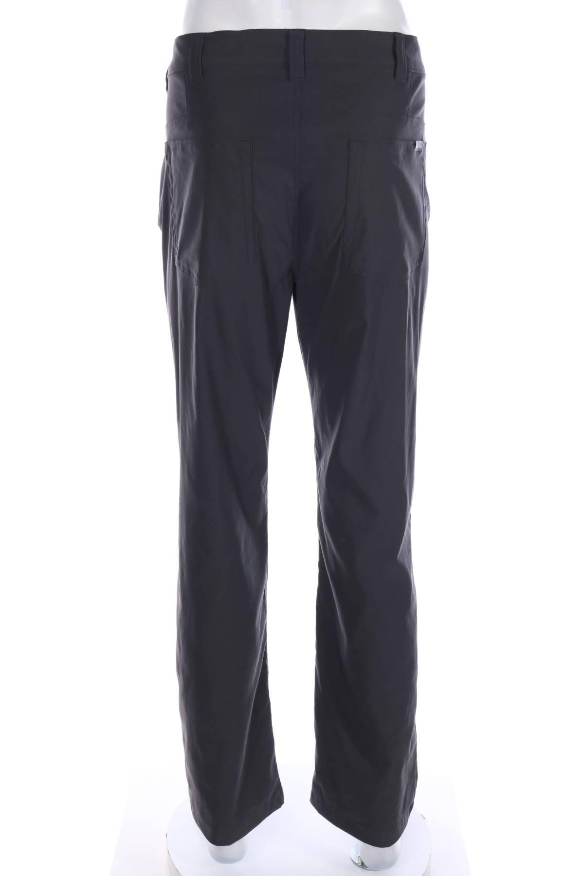 Спортен панталон Eddie Bauer2