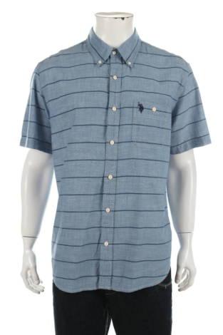 Риза Us Polo Assn.