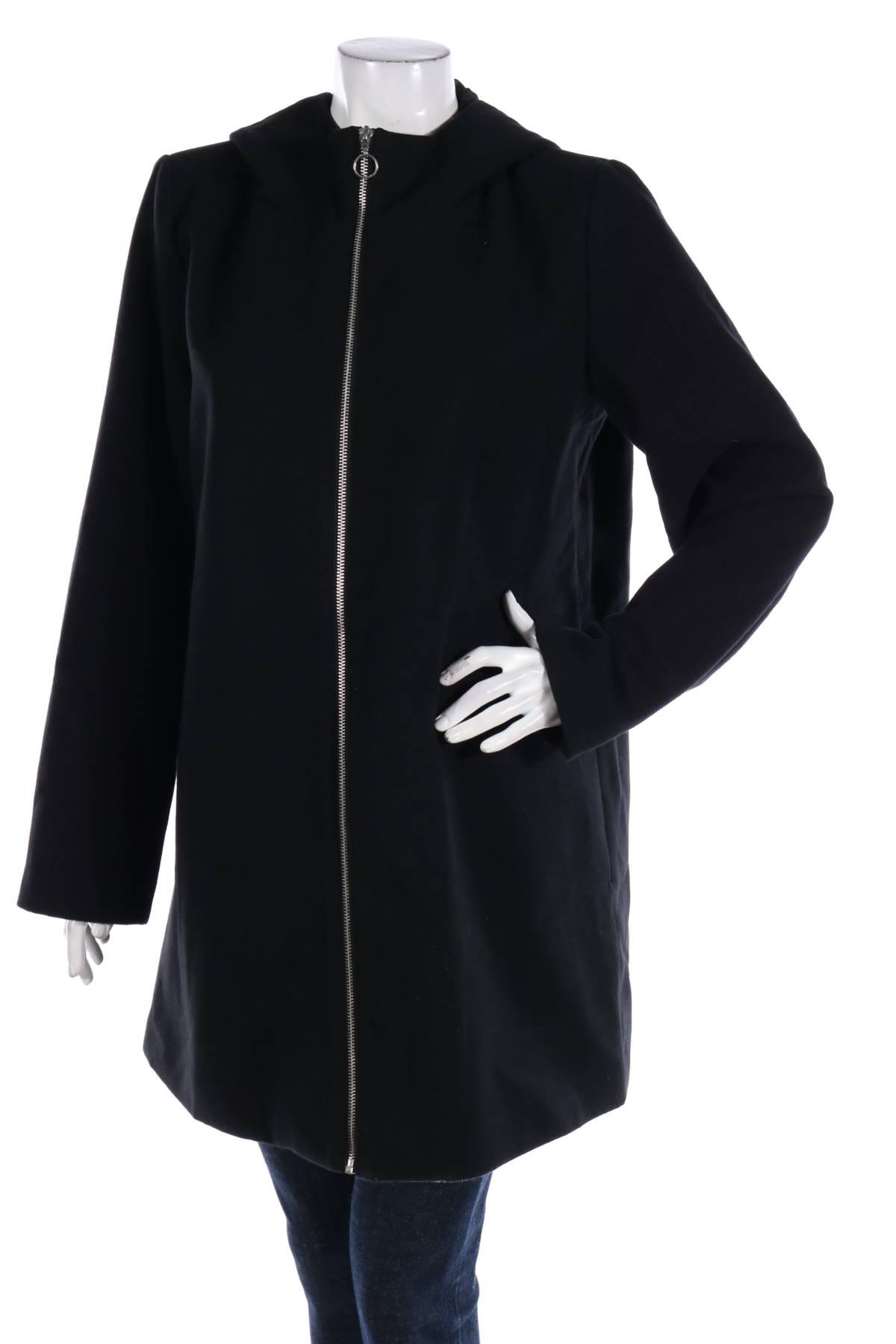 Зимно палто VILA1