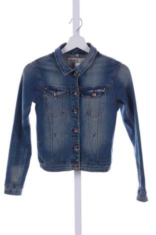 Детско дънково яке Garcia Jeans