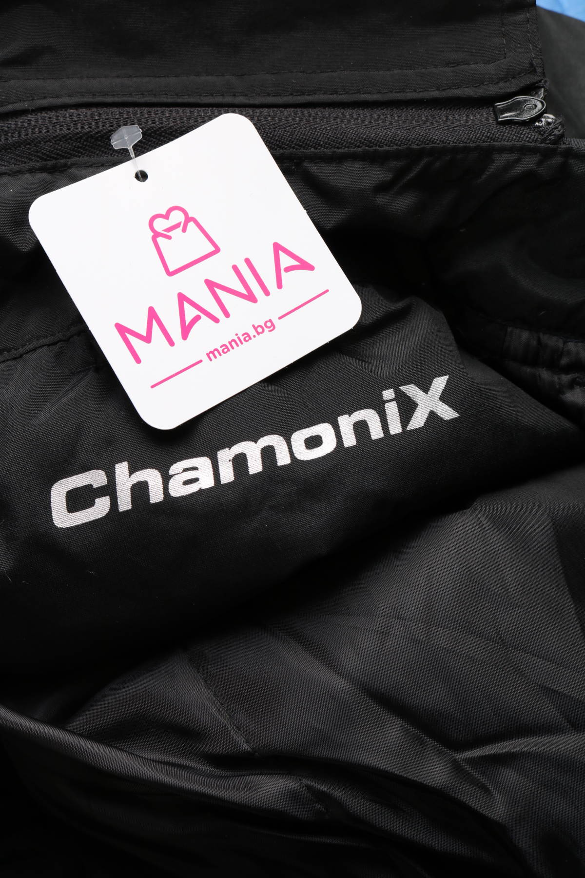 Гащеризон за зимни спортове CHAMONIX4