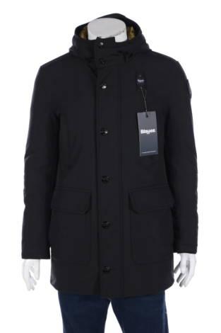 Пухено яке Blauer
