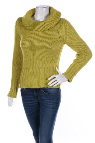 Пуловер с поло яка UNITED COLORS OF BENETTON