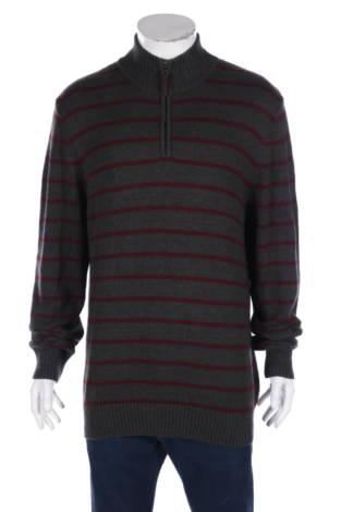 Пуловер PRINCE & FOX